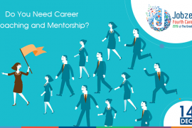 jobzella's fourth career fair mentorship programs