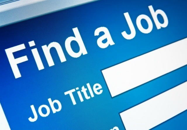 finding your dream job