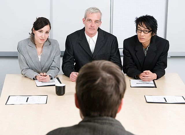 your job interview is your one shot to get hired and you have to be fully ready it is the win win timebeing shortlisted for an interview should get you - Management Interview