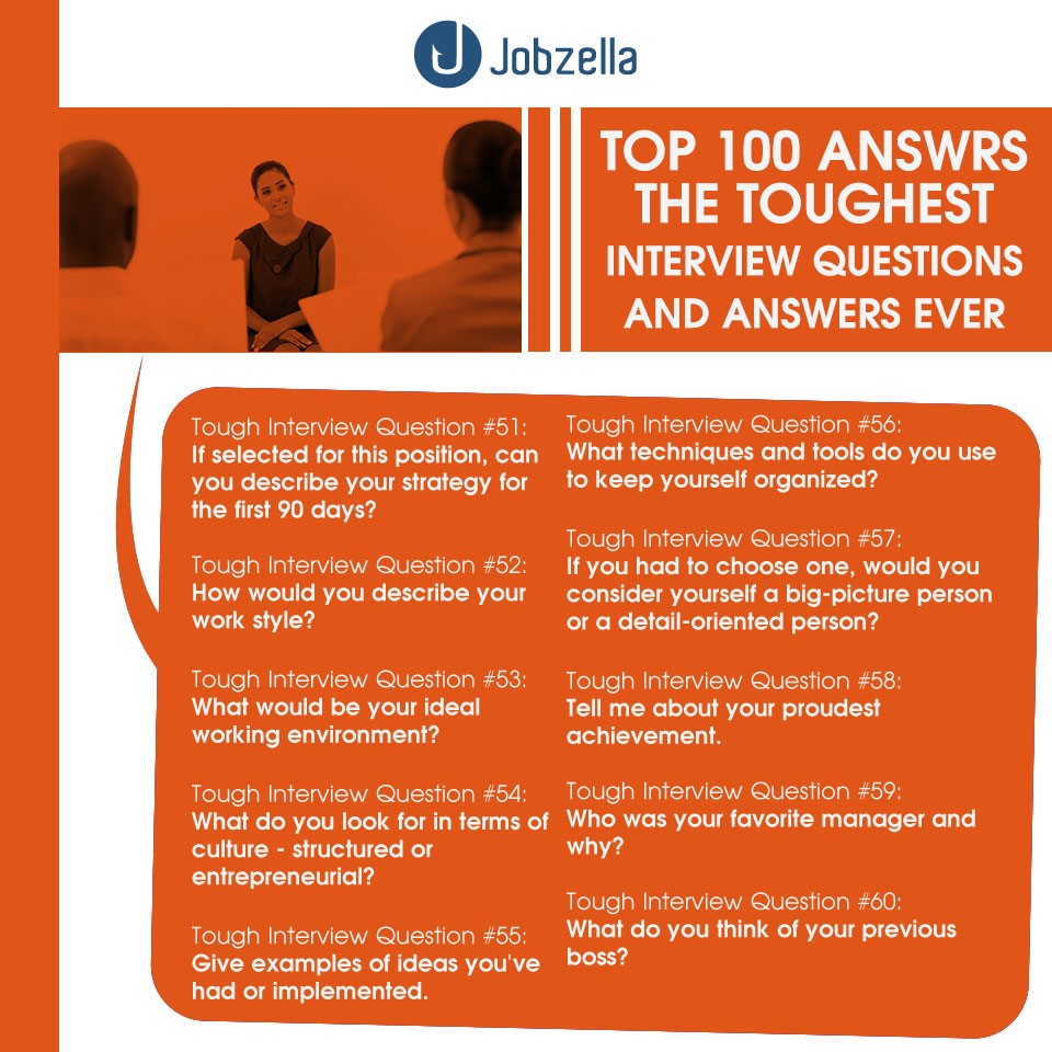 order management interview questions and answers pdf