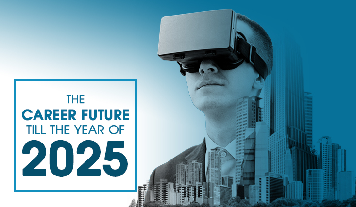 Discover with Jobzella The Career Future Till The Year of 2025