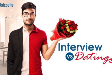 Interview-vs-dating