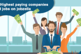 02 Jobs With High Salaries - English