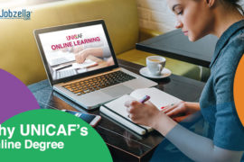 UNICAF Online Degree