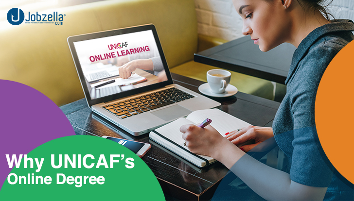 Why UNICAF's Online Degree Is Something You Should Consider
