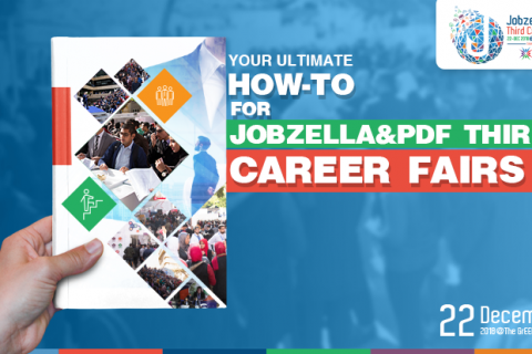 the-ultimate-how-to for jobzella and pdf's third career fair