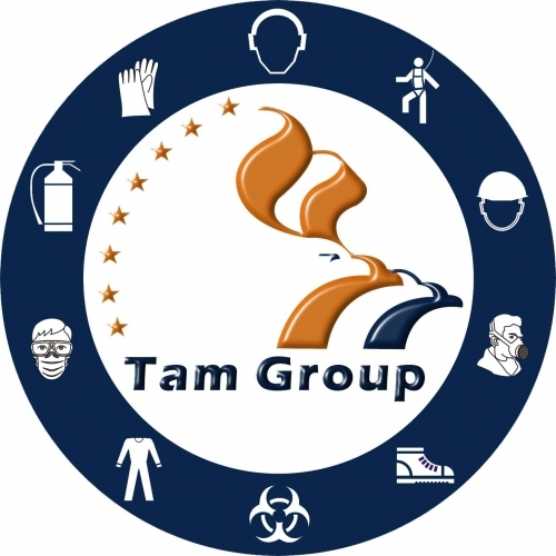 Tam Group's logo