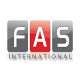 FAS international's logo