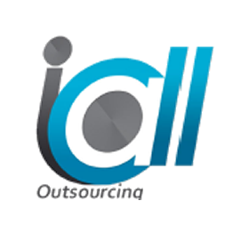 iCall Outsourcing's logo