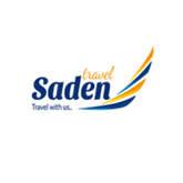 Saden Travel's logo