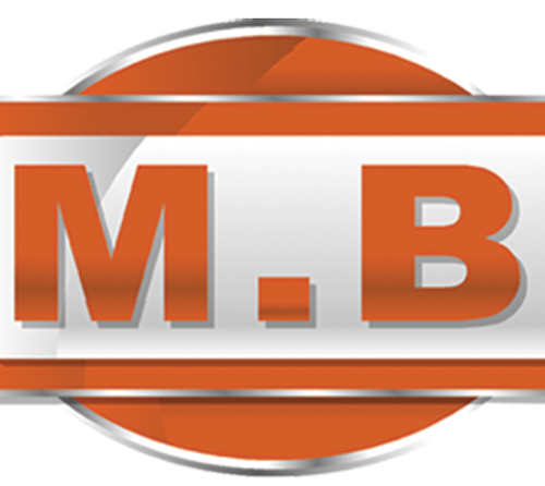 MB Engineering's logo