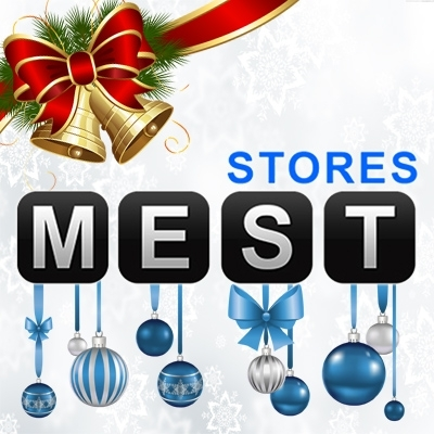 MEST Stores's logo