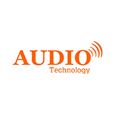 Audio Technology's logo