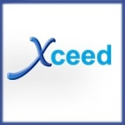 Xceed Contact Center's logo