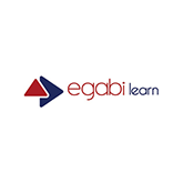 Egabi learn's logo