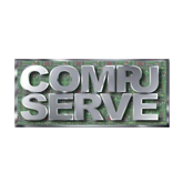 Compu Serve's logo