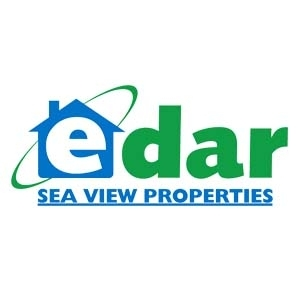 E-dar sea view properties 's logo