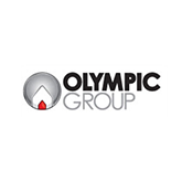 Olympic Group – Electrolux Egypt's logo