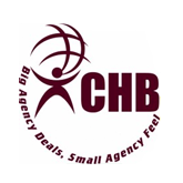 Conventions Housing Bureau's logo