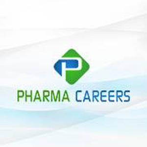 Pharma Careers's logo