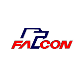 Falcon Health Care's logo