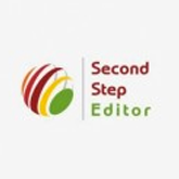 Second Step Editor's logo