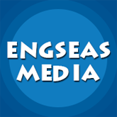 Engseas Media's logo