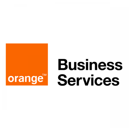 Orange Business Services's logo