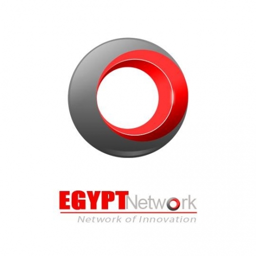 Egypt Network's logo