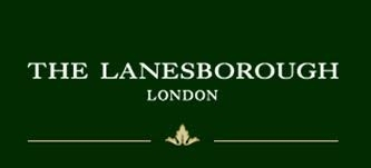 The Lanesborough Hotel's logo