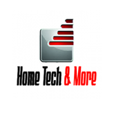 Home Tech's logo