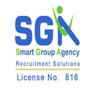 SGA Recruitment Solution's logo
