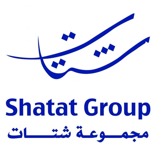 Shatat Group's logo