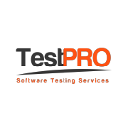 TestPRO for Software Testing Servceis's logo