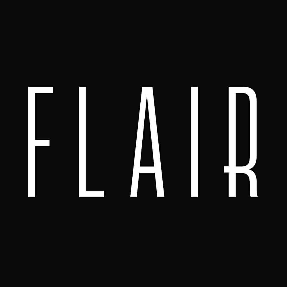 Flair Egypt's logo