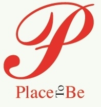 PLACE TO BE's logo