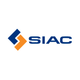 SIAC Group's logo