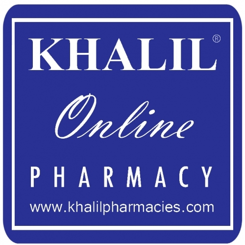 Khalil Pharmacies's logo