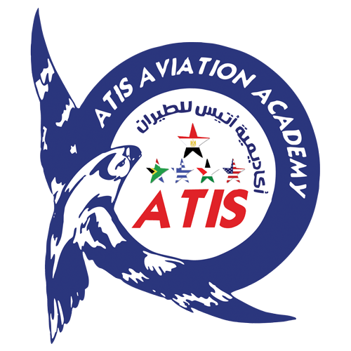 ATIS AVIATION ACADEMY's logo