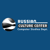 Russian Culture Center's logo