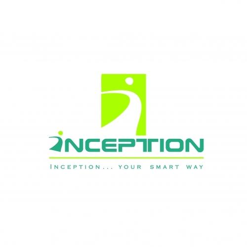 Inception Academy's logo