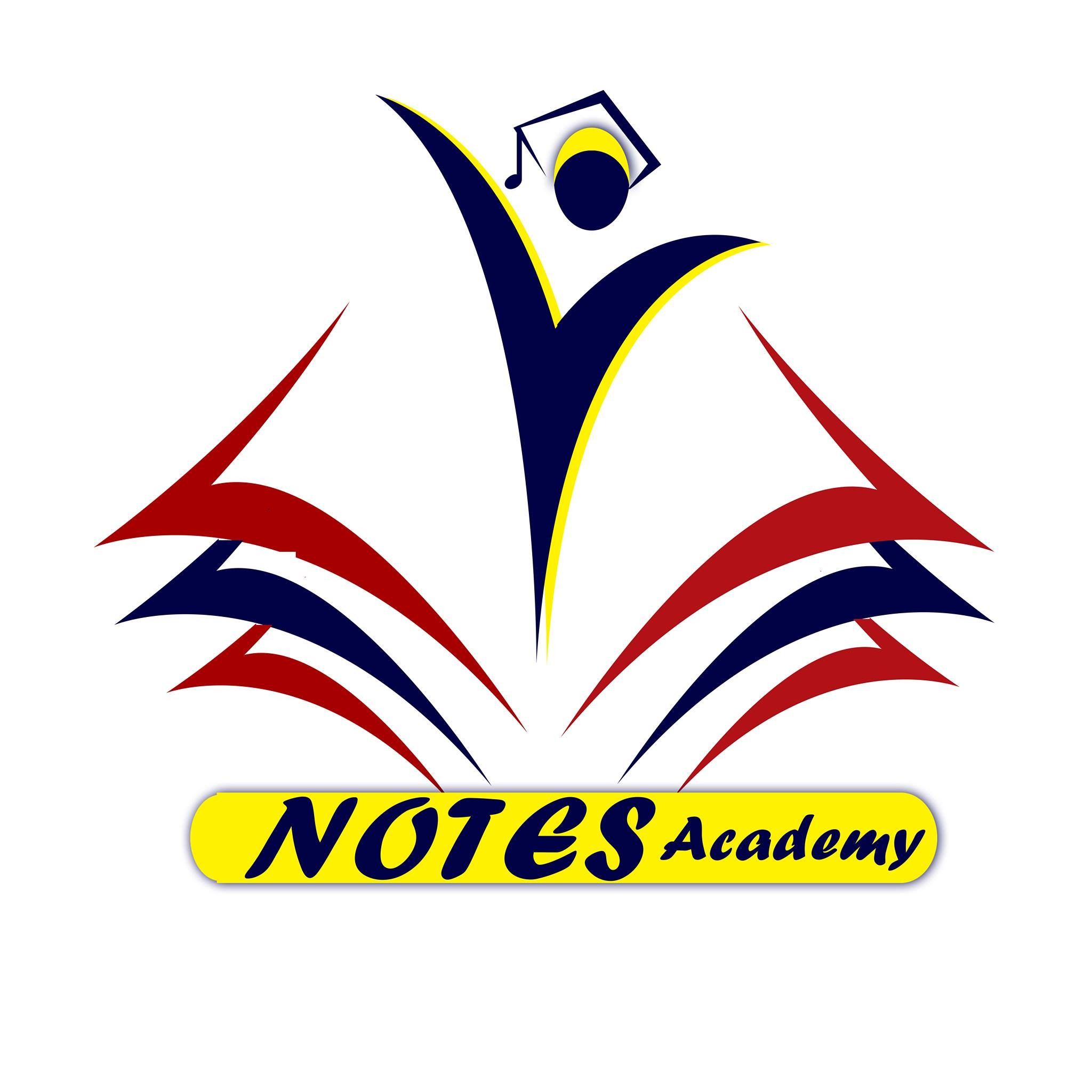 Notes Academy's logo