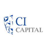 CI Capital's logo