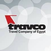 Travco Travel's logo