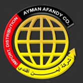 Ayman Afandy CO.'s logo