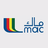 MAC Carpet's logo