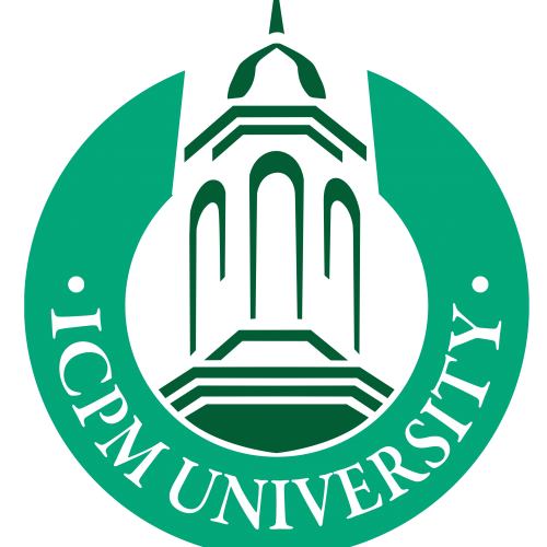 ICPM University for Science's logo