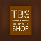 TBS - The Bakery Shop's logo
