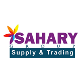 Sahary Group's logo