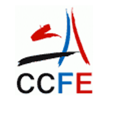 The French Chamber of Commerce in Egypt's logo
